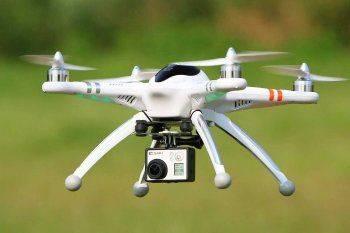 Drone reparatie of herstelling Antwerpen