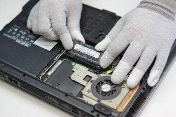 Laptop of Macbook reparatie of herstellen door professionals in Antwerpen