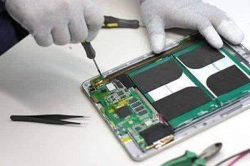 iPad, Tablet reparatie of herstellen Antwerpen