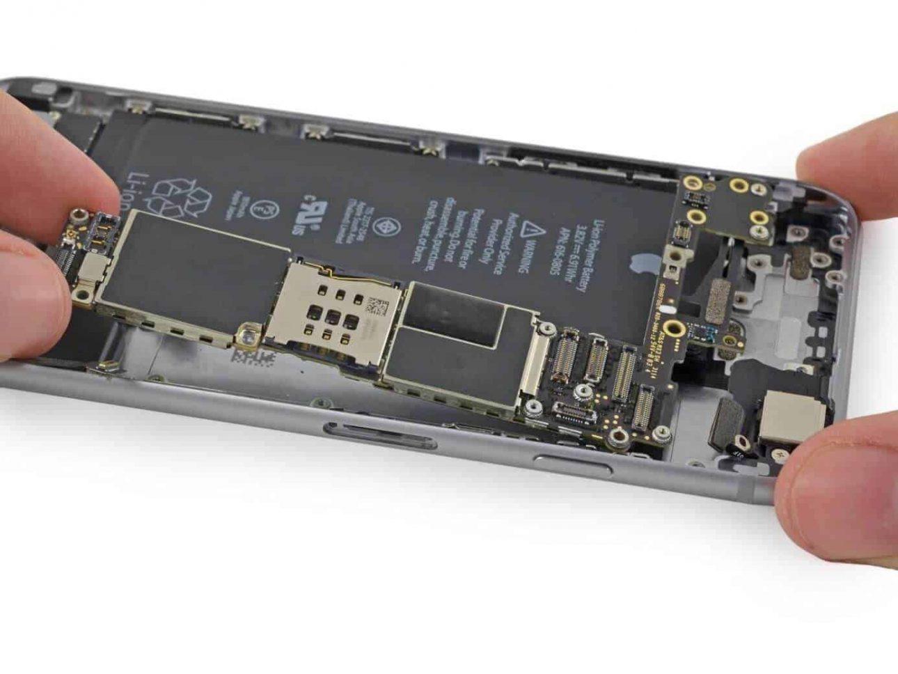 iphone moederbord reparatie of herstellen in antwerpen   laboplus.eu