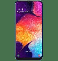 Samsung A50 reparatie