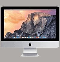 """iMac 24"""" A1225 herstellen"""