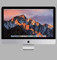 """iMac 27"""" A1312 herstellen"""